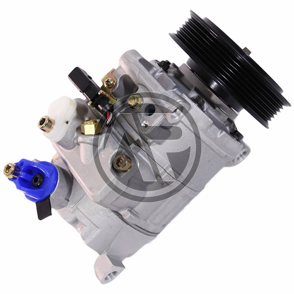 Advance Auto Parts - COMPRESSOR AR CONDICIONADO