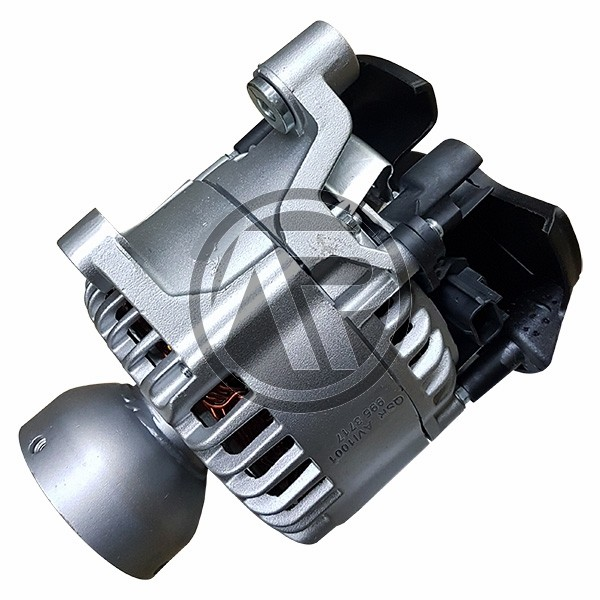 INFI903047 ALTERNADOR FORD TOURNEO CONNECT 2002-2013 125 AMPERES